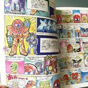 TSOH Original Japanese