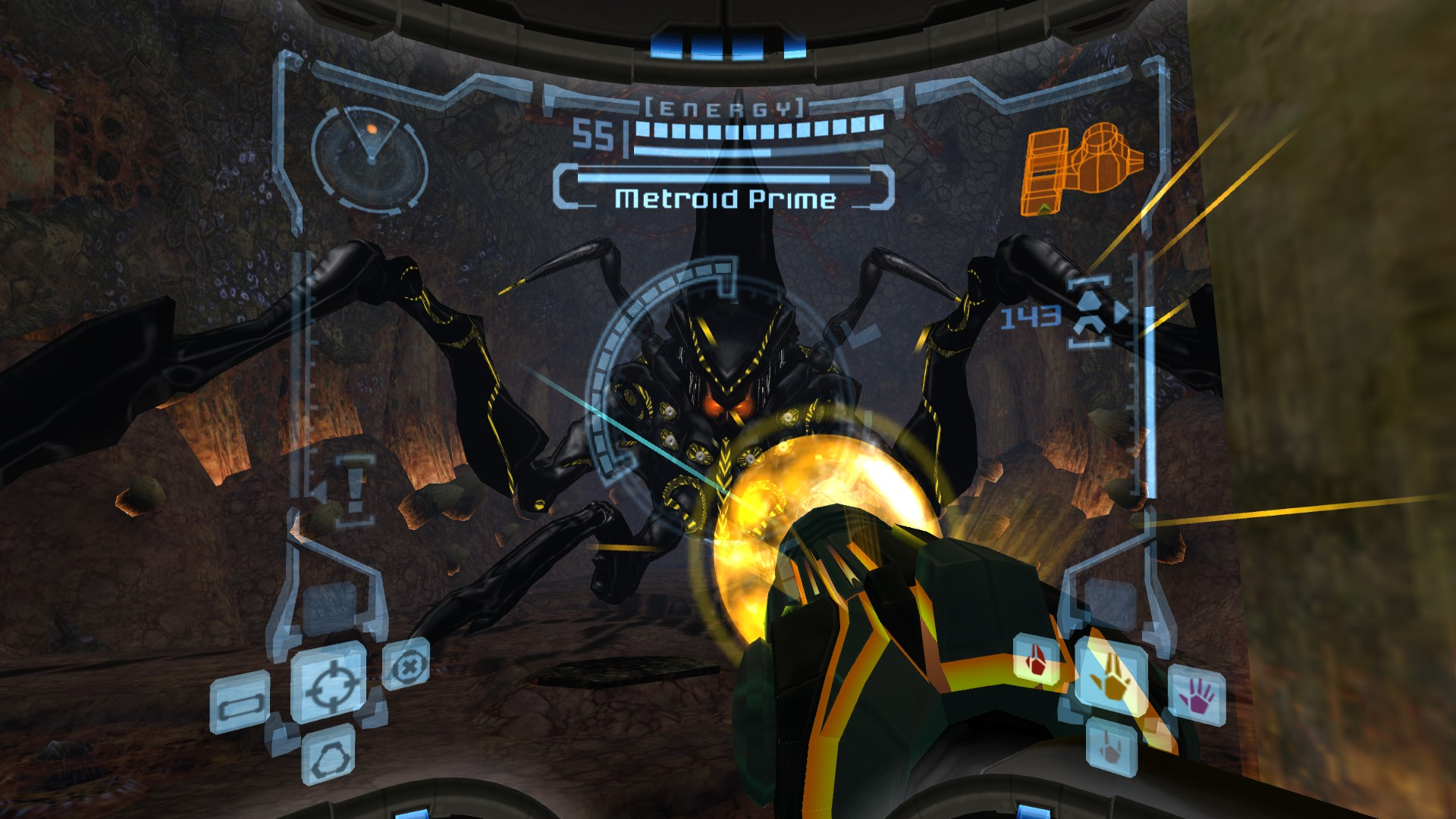 Image result for metroid prime