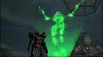 MP2 Samus meets A-Voq ghost