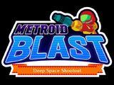 Metroid Blast