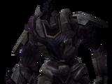 Темный Ракетный Пехотинец