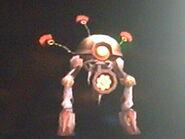 Defensa robot