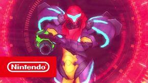 Metroid Samus Returns Samus is back Spot - thumbnail