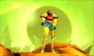 Metroid Samus Returns - Samus