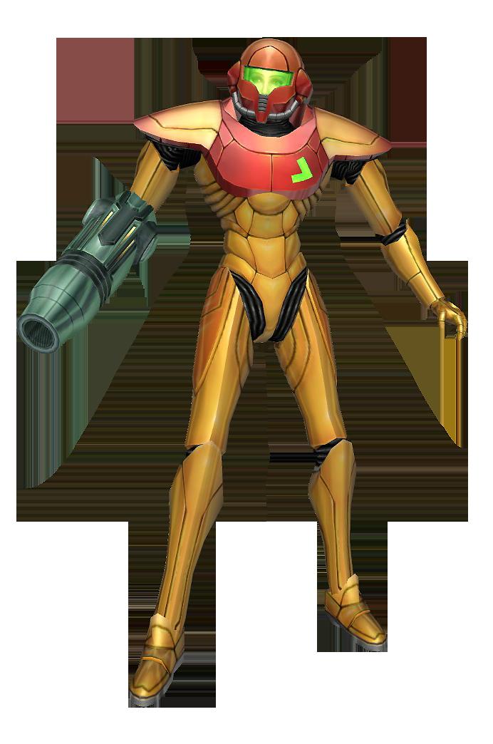 Power Suit Wikitroid Fandom