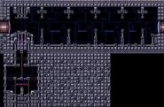 Centro de Mando Zebesiano destruido SM