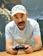 Enric Alvarez