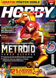 Hobby Consolas portada msr