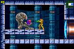 Metroid Zero Mission ~ Long Beam