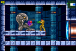 Metroid Zero Mission ~ Long Beam