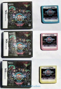 Nintendo Wii Real Figure Collection - Metroid Prime Pinball