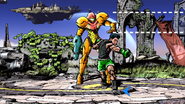 Samus Champion of the Ring 2
