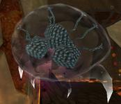 MP Fission Metroid
