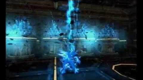 Metroid Prime 2 Echoes - Samus Oscura 1 (Hard Mode)