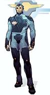 Male Fleet Trooper