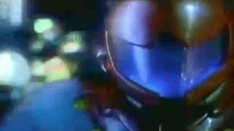 Comercial de Metroid Fusion Estadounidense