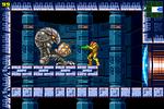 Metroid Zero Mission Item Sphere