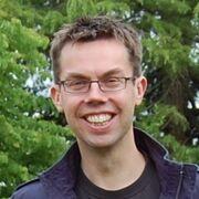 Adrian Barritt