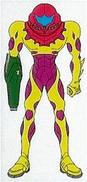 Fusion Varia Suit