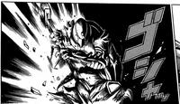 Chozo Battle Suit