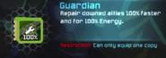 Guardian MOD