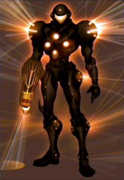 LightSuit Shining