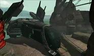 Nave Tyr de la Federación MP2