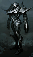 Dark Samus Concept 03 MP2