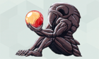 Metroid 2 Art Gallery 27 MSR