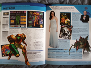 Metroid Guinness World Records 2007