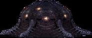 Modelo-Crisálida del Emperador Oscuro MP2