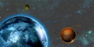 Bermuda System artwork