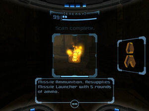 Missile Ammunition Scan images dolphin hd