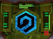 VDO Stronghold Void Emblem B
