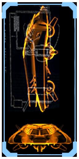 Gunship scanpics