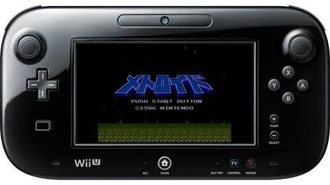 メトロイド プレイ映像 (Wii U VC)