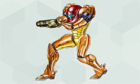 Metroid 2 Art Gallery 01 MSR