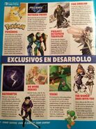 Metroid Prime 4 'news' in Revista Oficial Nintendo