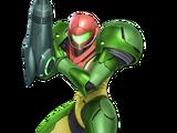 Green Samus