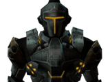Demolition Trooper