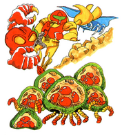 Samus artwork 7
