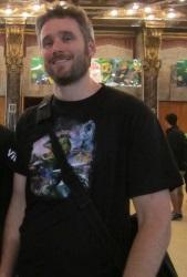 Jason Mahaffa
