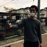 Toshio Ohashi