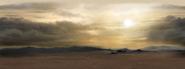 Cielo de los Yermos de Agón MP2