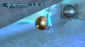 Cryosphere Missile Tank 1