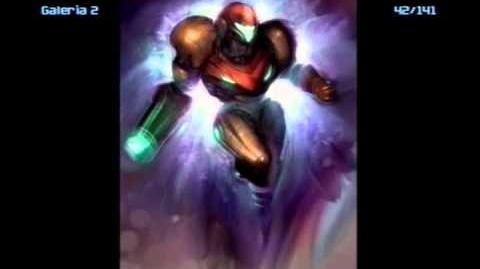 Metroid Prime 2 Echoes - Complete Image Galery (100%)