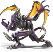 Ridley Artwork 02 SSBU