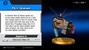 FG II-Graham trophy