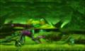 Proteus Ridley en el suelo 1 MSR