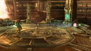 Súper Misil relámpago (2) SSB4 (Wii U)